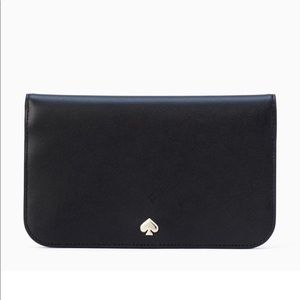 Kate Spade Nadine Medium Clutch Wallet